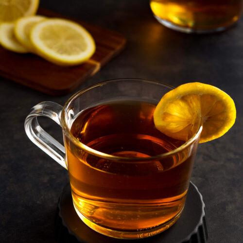 Good Morning Iced Tea
