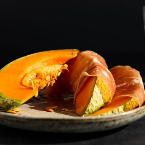 Melon e Prosciutto